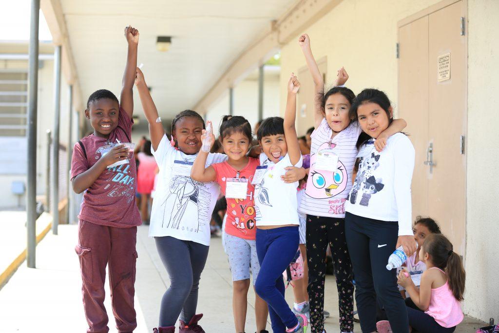 Summer Enrichment Program Pasadena Educational Foundation