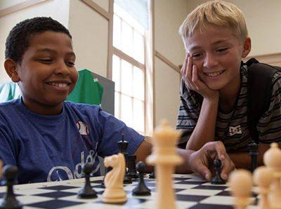 chessboys
